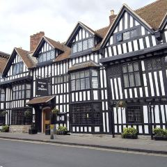 Shakespeare's Birthplace User Photo