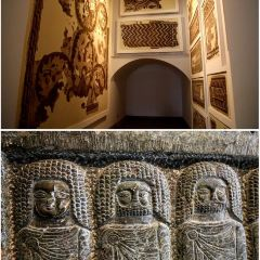 The National Bardo Museum User Photo