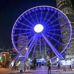 Kaohsiung Eye User Photo