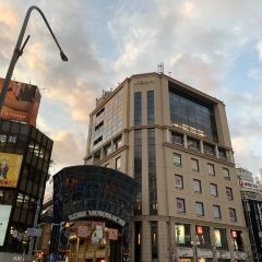Sannomiya Center Gai Shopping Street User Photo