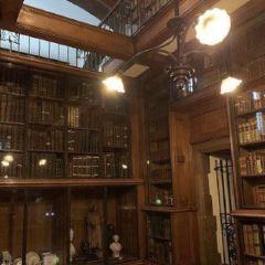 Milpitas Library用戶圖片