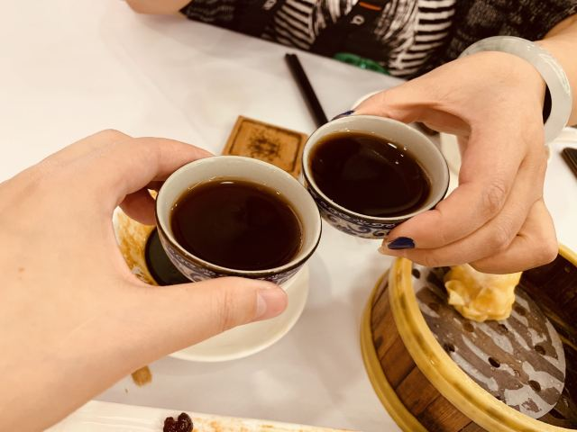 廣州酒家(文昌總店)