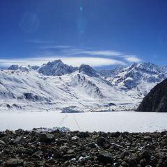 來古冰川用戶圖片