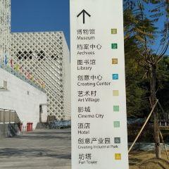 Fu Mountain Museum User Photo