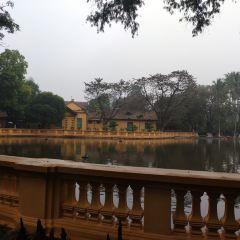 주석궁 여행 사진