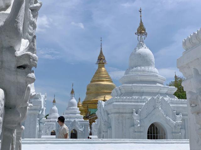 Thidagu World Buddhist University