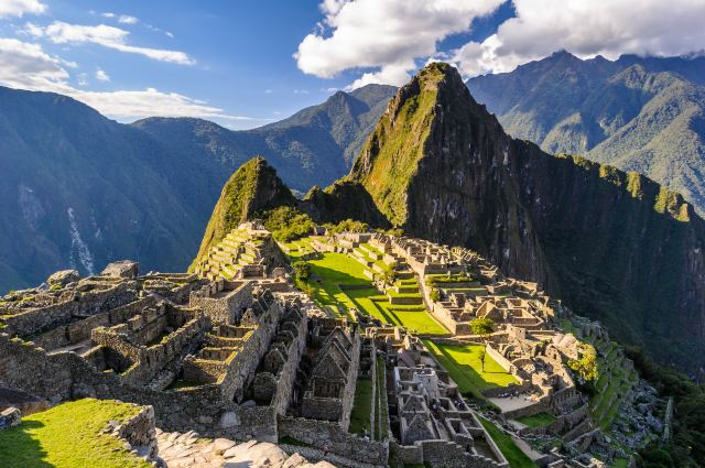 10 Most Beautiful World Heritage Sites: UNESCO Bucket List 2020