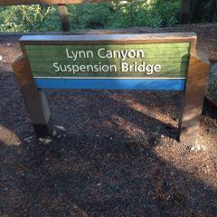 林恩峽穀公園用戶圖片