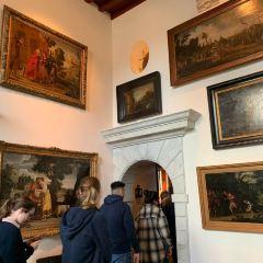 倫勃朗故居博物館用戶圖片
