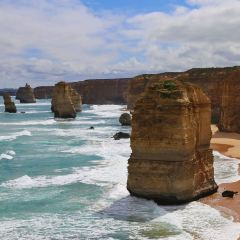 Twelve Apostles Marine National Park User Photo