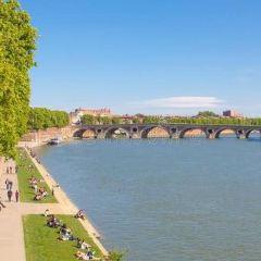 圖盧茲加龍河用戶圖片
