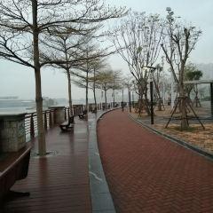 Haicang Cultural Center User Photo