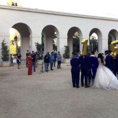Pasadena City Hall User Photo