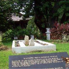 Mahsuri's Tomb User Photo