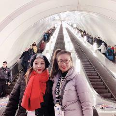 Ploschad Vosstaniya地鐵站用戶圖片