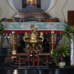 Bac Thanh Church User Photo