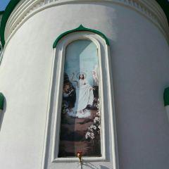 綠頂教堂用戶圖片