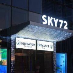 Sky 72 Observatory User Photo
