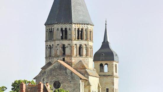 克呂尼修道院