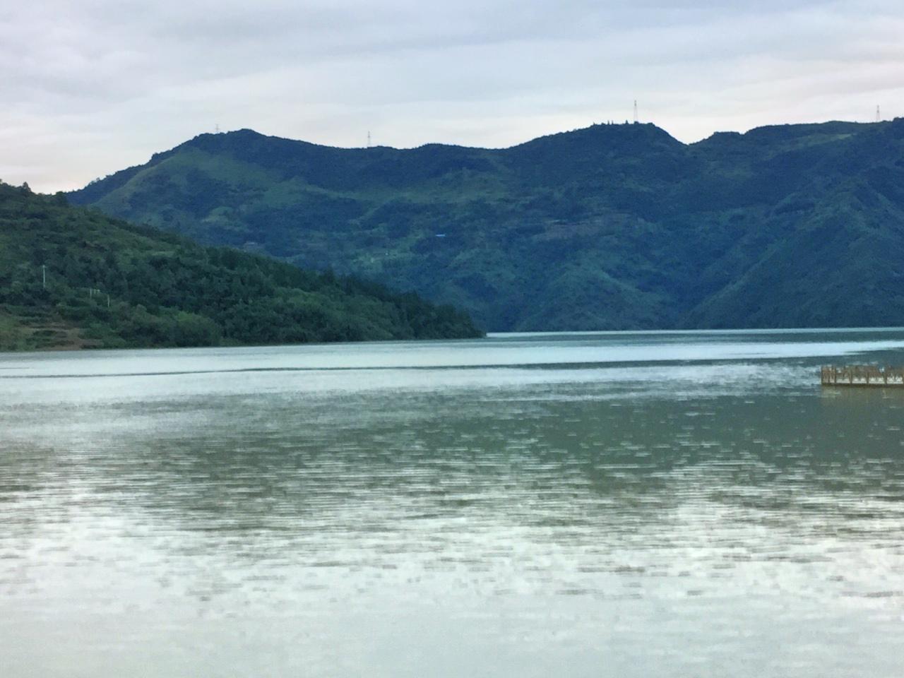 Shengshui Lake International Tourism Resort