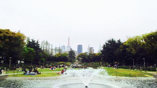우츠보 공원