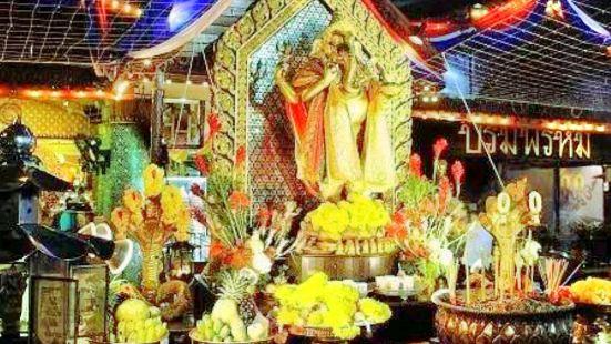 輝煌象神廟