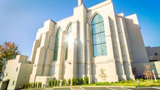 聖公會聖馬可座堂