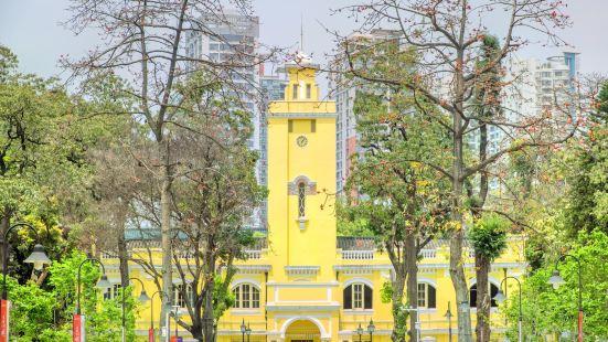 Guangzhou Luxun Memorial Hall