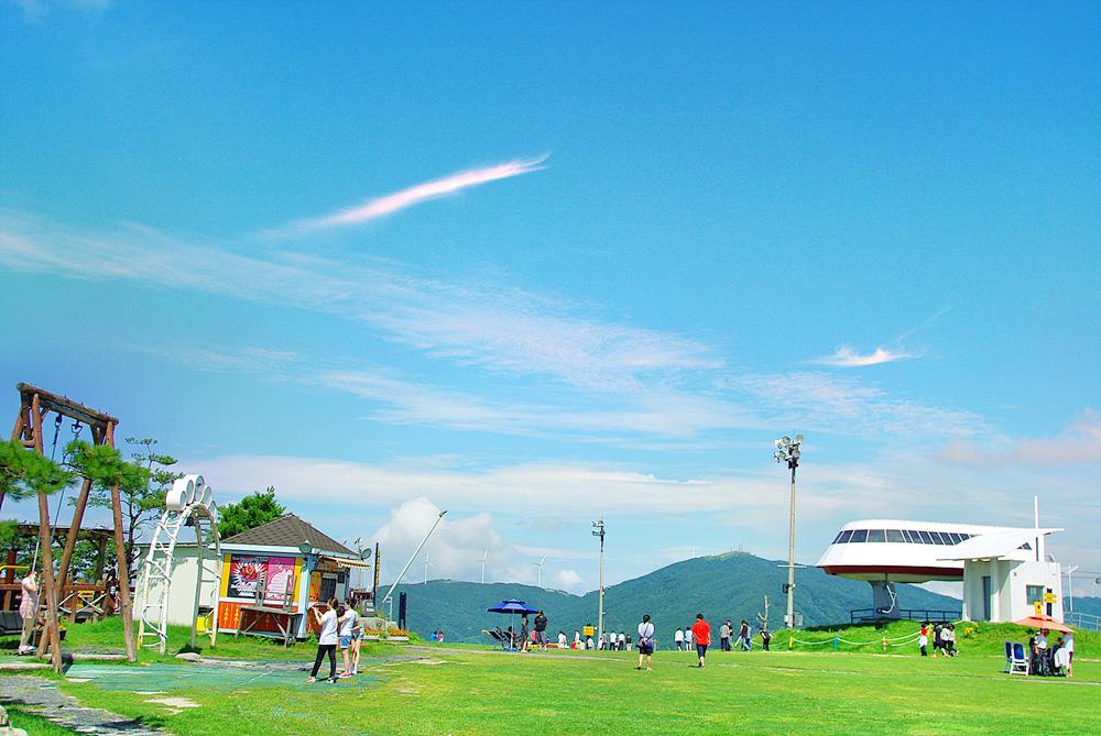 鳳凰公園度假村