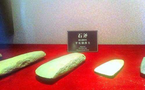 十方堂邛窯遺址博物館