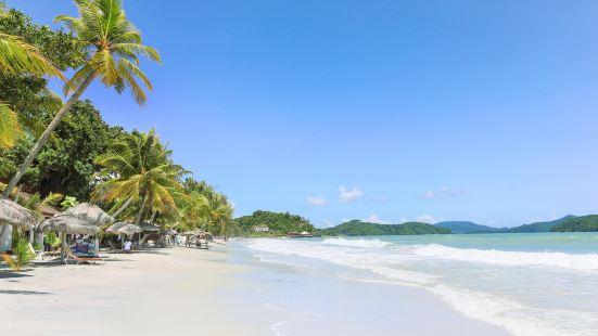 Pantai Tengah