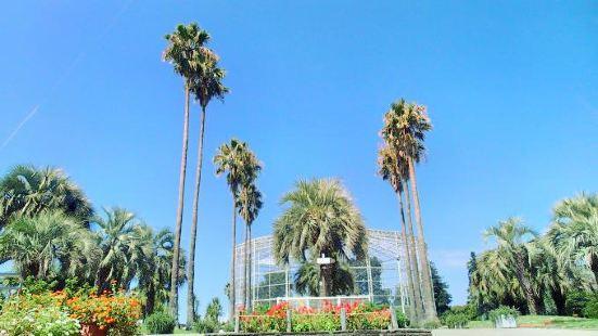 九十九島動植物園