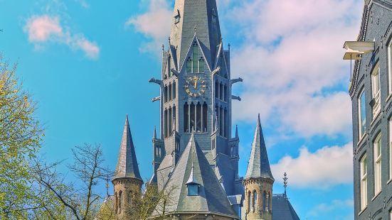 馮得爾教堂