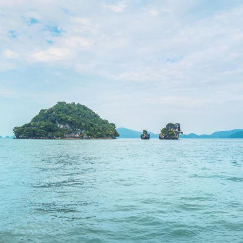 Pulau Singa Besar