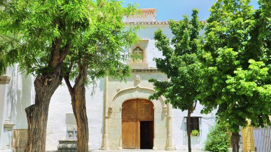 Monasterio de la Concepcion