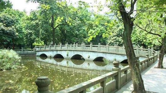 百色中山公園