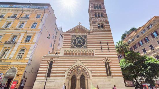 城內聖保羅教堂