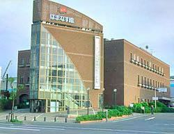 Asahi Beer Park