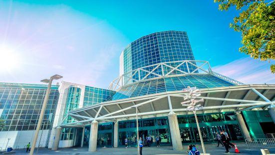 洛杉磯會展中心