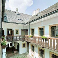 Schubert Geburtshaus User Photo