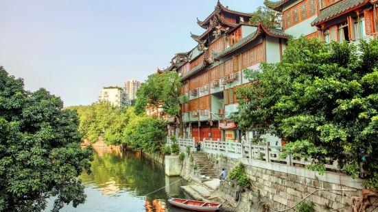 Yucheng Ancient Street