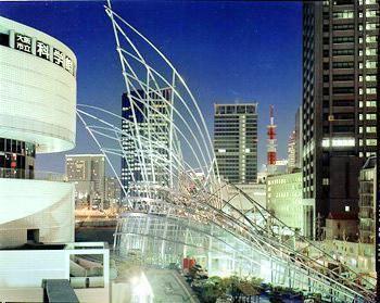 大阪國立美術館