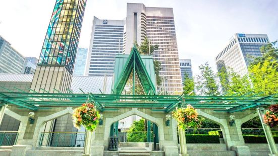 溫哥華比爾里德美術館