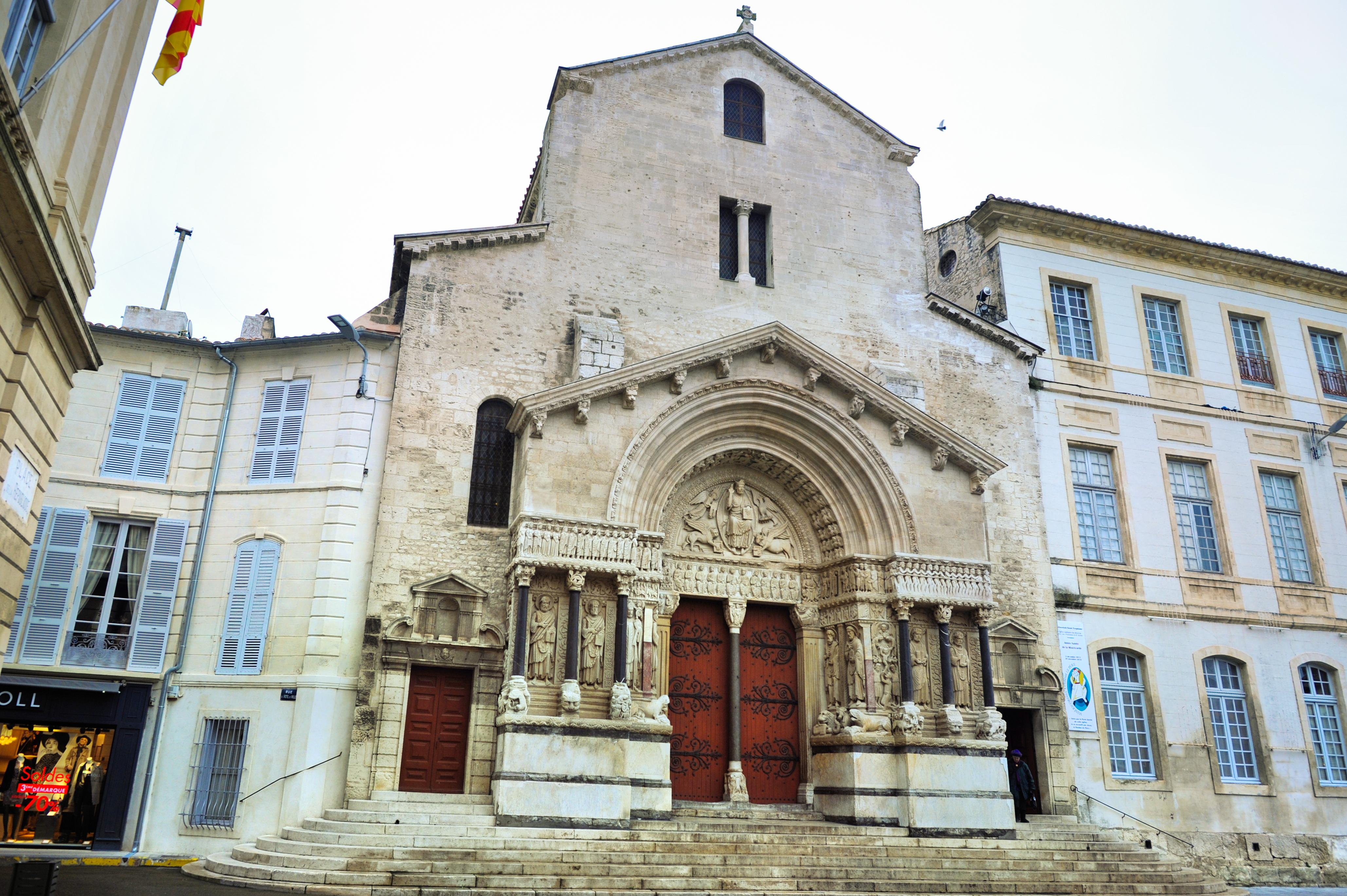 聖托菲姆教堂