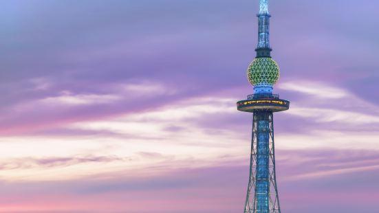 青島電視塔