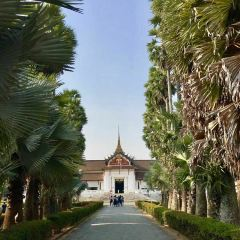 Royal Palace Museum User Photo