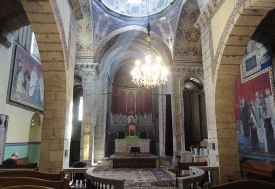 Rocky Virgin Church,Mijas