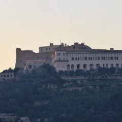 Castel Sant'Elmo User Photo