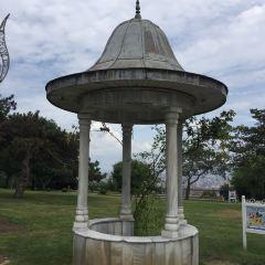 Camlica Hill User Photo
