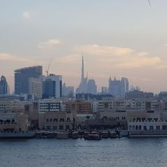 Burj Khalifa User Photo